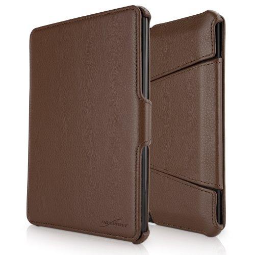 BoxWave Amazon Kindle Leather Jacket