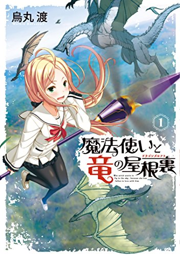 魔法使いと竜の屋根裏(1) (電撃コミックスNEXT)