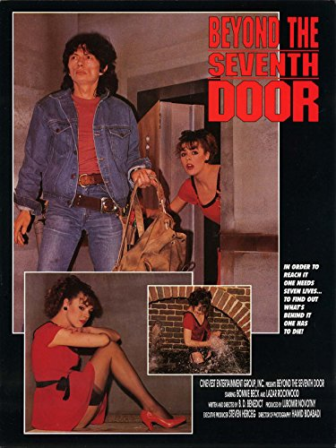 Beyond Trap Door - Beyond The Seventh Door