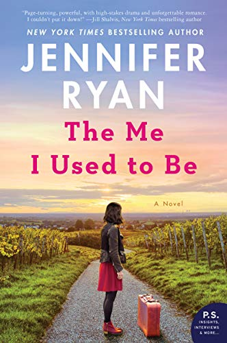 The Me I Used to Be - Jennifer Ryan
