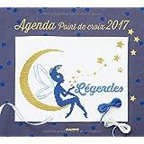Agenda Point de croix 2017 : Légendes