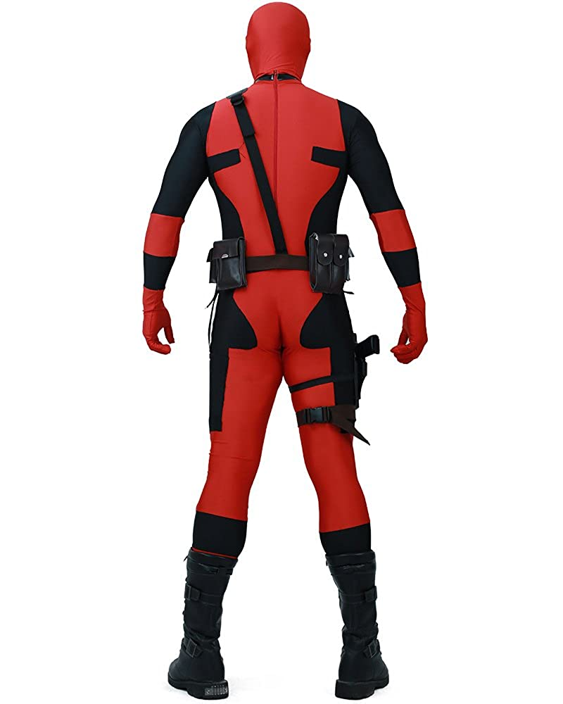 """deadpool cosplay costume""的图片搜索结果"
