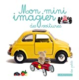Mon mini imagier des voitures