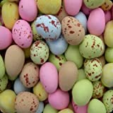 Chocolate Mini Eggs Speckled (500g bag)