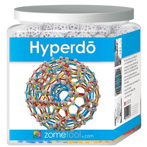 Zometool Hyperdo Science Kit by Zometool (Image #2)