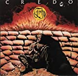 Credo/Poet's moon (1991) / Vinyl single [Vinyl-Single 7'']