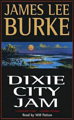 Sauce Dixie - Dixie City Jam