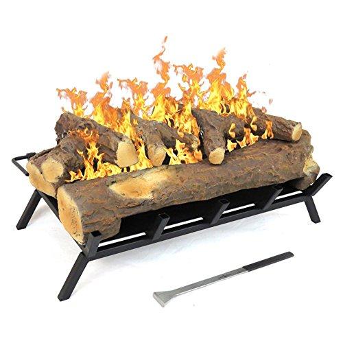 Moda Flame Convert to Ethanol Gas Log Insert - 24 in.