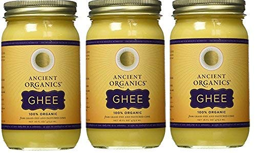 100 Organic Ghee Grass fed Cows product image