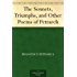 The Sonnets, Triumphs, and Other Poems of Petrarch (English Edition)