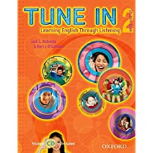 Tune In: Level 2 Student Book with CD