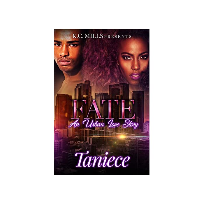 Fate-An-Urban-Love-Story-Kindle-Edition