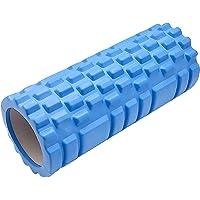 Liujiami Schuimroller Yoga Kolom Fitness Sport Massageroller Fascia Training Spieren Schuimroller Apparaten voor…