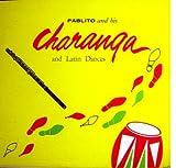 Pablito & His Charanga . LP