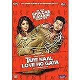 Buy Tere Naal Love Ho Gaya - (Bollywood - Indian Cinema - Hindi Film - Ritesh Deshmukh)