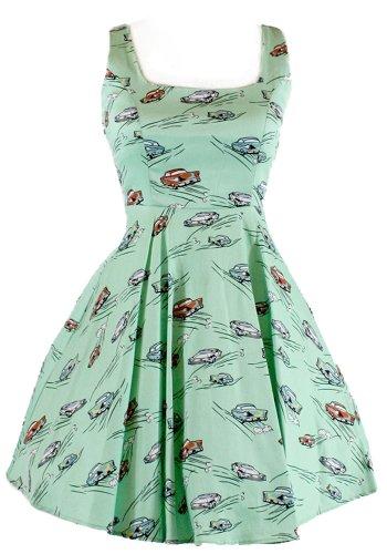50s dresses in london - 8