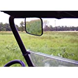 SuperATV UTV Rear View Mirror Rhino-RZR-Ranger-Teryx #329 PM-U