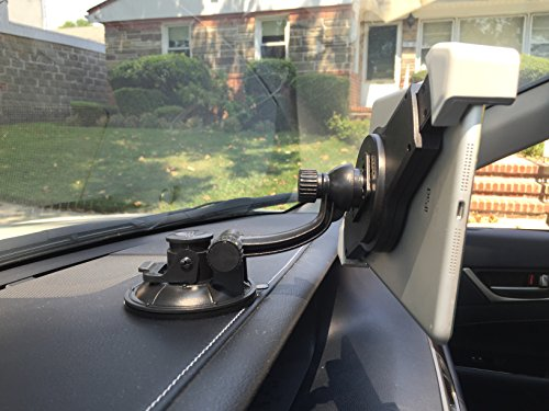 Universal 360 degree rotatino Car mount holder for ipad 7...