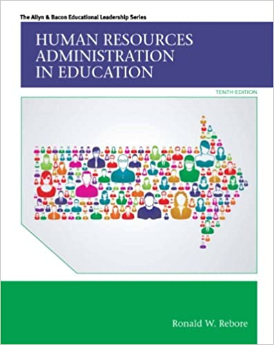 Human resources administration in education 10th edition allyn human resources administration in education 10th edition allyn bacon educational leadership 10th edition fandeluxe Images