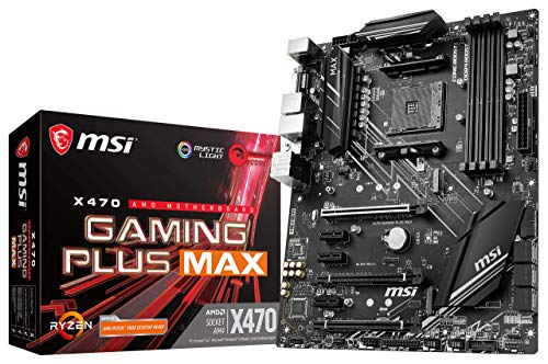 MSI Performance Gaming AMD