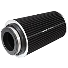 Spectre Performance 9731 Black Cone Air Filter