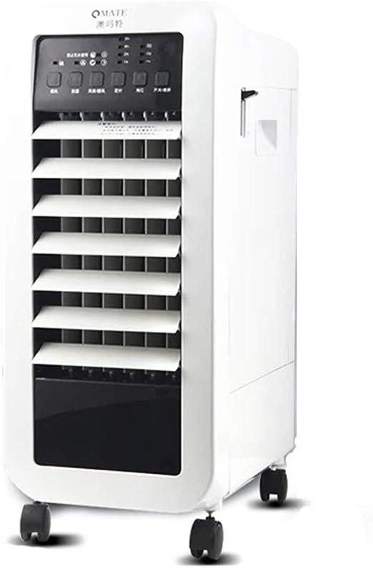 Frío y calor aire acondicionado de doble uso ventilador del ...