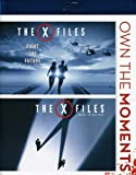 X-files Fight+believ Bd Df-sac [Blu-ray]