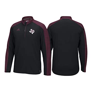 Amazon.com: adidas Texas A&M Aggies NCAA - Sudadera para ...