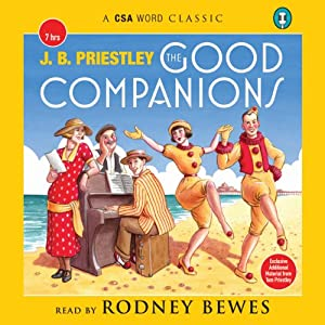 The Good Companions Audiobook