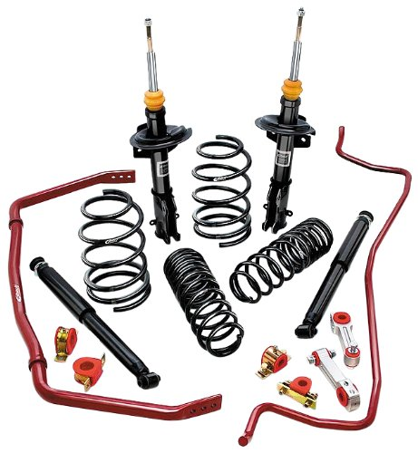 Eibach 8561.680 Pro-System-Plus Suspension Kit (Eibach Volkswagen Springs Gti)