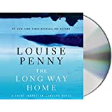 The Long Way Home: A Chief Inspector Gamache Novel
