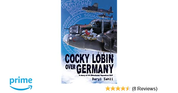Cocky Lobin over Germany Summary