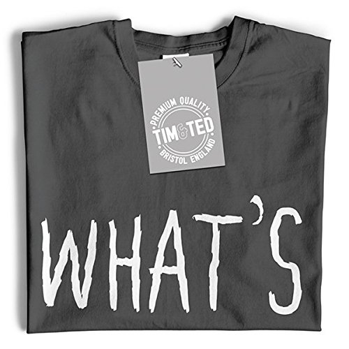 Ted Shirt Funny up Pun Tim What's And Halloween Yellow T Witches 6EXE05wq
