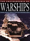 The Encyclopedia of Warships, Robert Jackson, 1592236278