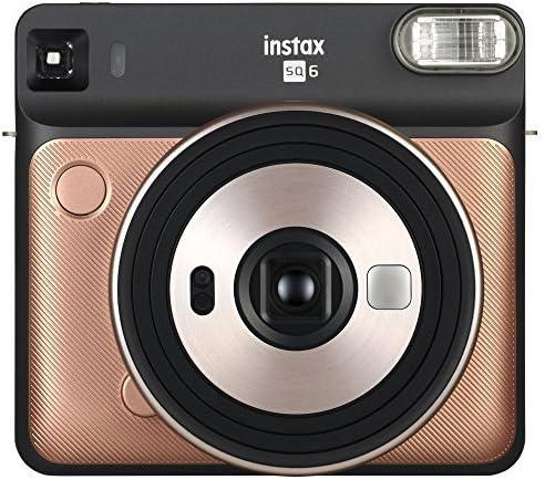 Câmera Instantânea Fujifilm Instax SQ6