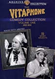 """The Vitaphone Comedy Collection Volume One - Roscoe """"Fatty"""" Arbuckle/Shemp Howard (1932-1934)"""