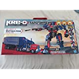 Kre-O Transformers Optimus Prime (30689)