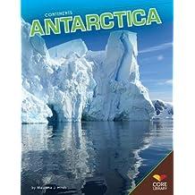 Antarctica (Continents)