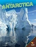 Antarctica Paperback, Maurene J. Hinds, 1617839949