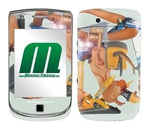 Zing Revolution MS-DEP20209 Samsung Galaxy S - GT-I9000 - International