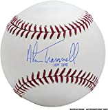 Alan Trammell Detroit Tigers Autographed Baseball with HOF 2018 Inscription - Fanatics Authentic Certified