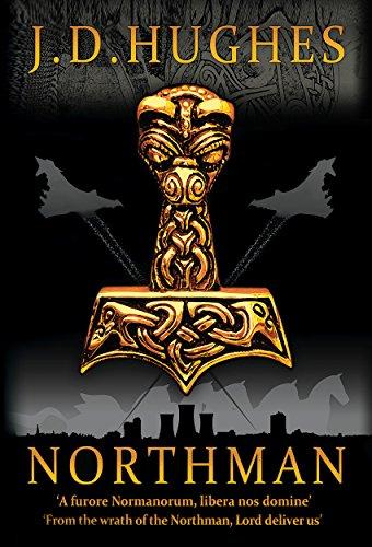 Book: NORTHMAN by J.D. Hughes