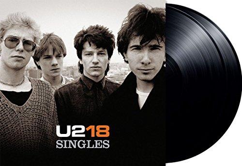 U2 - U218 Singles [vinyl] - Zortam Music