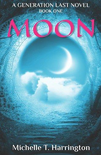 Moon: A Generation Last Novel, Book One