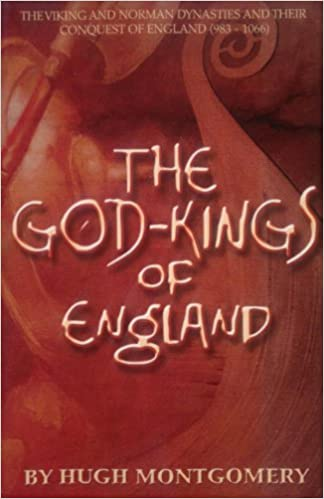 The God-Kings of Europe The Descendents of Jesus Traced Through the Odonic and Davidic Dynasties