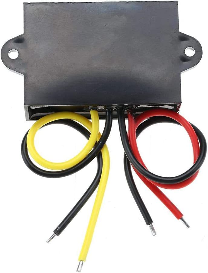 Module dalimentation DC-DC 12V//24V//36V//48V /à 5V 10A 50W Convertisseurs de puissance Convertisseur Buck Transformateur Buck Step Down Module dalimentation GYVRM-K480510