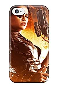 1527898K10452526 Design High Quality Machete Kills Michelle Rodriguez Cover Case With Excellent Style For Iphone 6 4.7