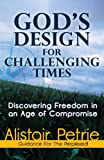 img - for God's Design for Challenging Times book / textbook / text book