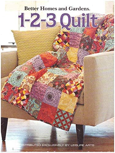 Vintage book patchwork quilting Better homes and gardens sewing crafting quilts