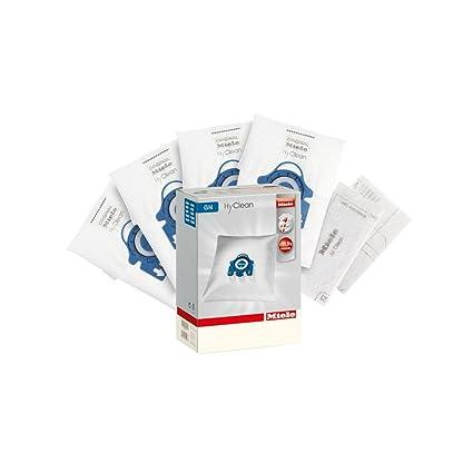 Miele FJM HyClean - Bolsas para aspiradora filtros de bolsas ...